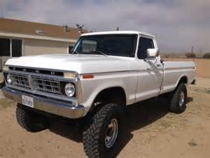 1977 Ford F250 For Sale 1977 Ford F 250 Ford Trucks For Sale Trucks