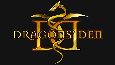 About The Show Dragons Den Dragons Den