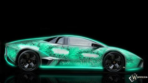Cool Wallpapers Of Lamborghini Hd Wallpaper Neon Cool Wallpapers Lamborghini Colors Hd