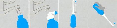 bidet portatif bidet manuel l accessoire d hygi 232 ne intime pour disposer