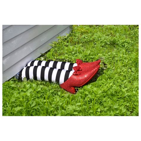 wicked witch shoes under house ruby slippers house 28 images commoner ruby house slippers flickr photo 301 moved