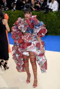 the met gala themes and fashion through the years fashion and religion revealed as 2018 s met gala theme daily mail online