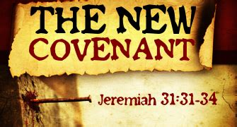 a new approach to studying the covenants of our fathers a harmony of genesis moses and abraham books the new covenant constitution of the church and