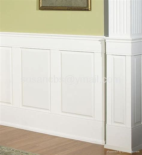 Wainscoting Suppliers Raised Panel Wainscoting China Other Decoration