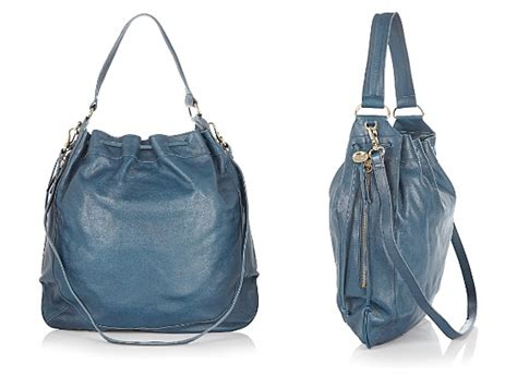 Corinnas Drawstring Bags by Foley Corinna Drawstring Hobo