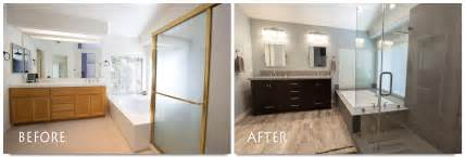 Bathroom Remodel Ideas Before And After Amazing 90 Bathroom Renovation Before And After Pictures