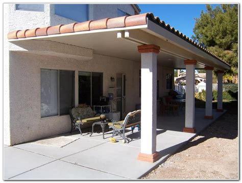 las vegas alumawood patio covers patios home design