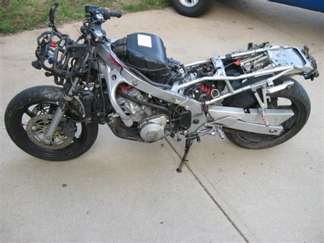 1998 Honda Cbr600 F3 Re Build Cbr Forum Enthusiast