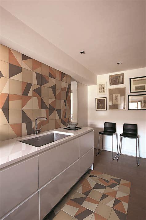 Piastrelle Bardelli - tangram piastrelle in ceramica da rivestimento e pavimento