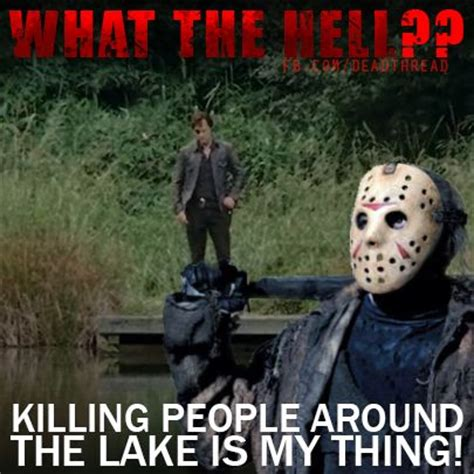 Meme Jason - the walking dead season 4 funny memes the walking dead