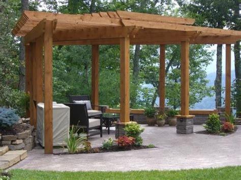 the concrete paver patio design with pergola features tumbled dublin cobble concrete paver patio natural stone