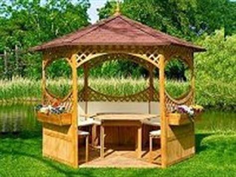 Holzpavillon Günstig by Garten Pavillon Holz Bausatz Holzkomplett De