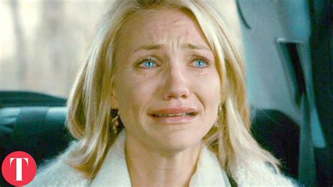Cameron Diaz Keeps On Saying Dumb Stuff by Cameron Diaz Trailers Photos