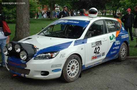 mazda 3 rally car 2006 mazda 3 image https www conceptcarz images