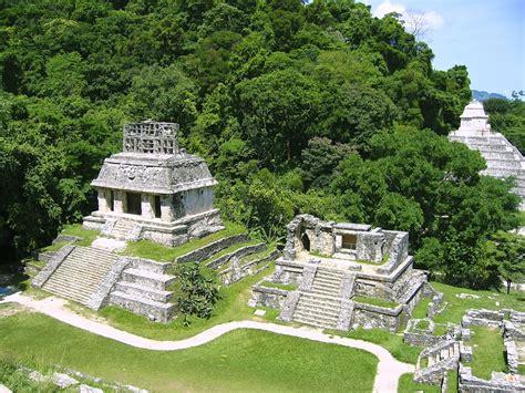 imagenes de los mayas de honduras palenque mayan ruins maya monuments chiapas mexico