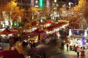 Prague hosts one of europe s most popular christmas markets located