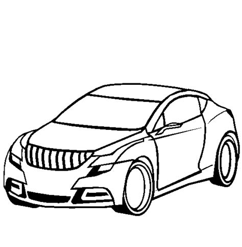coloring pages for vehicles cars coloring pages coloring