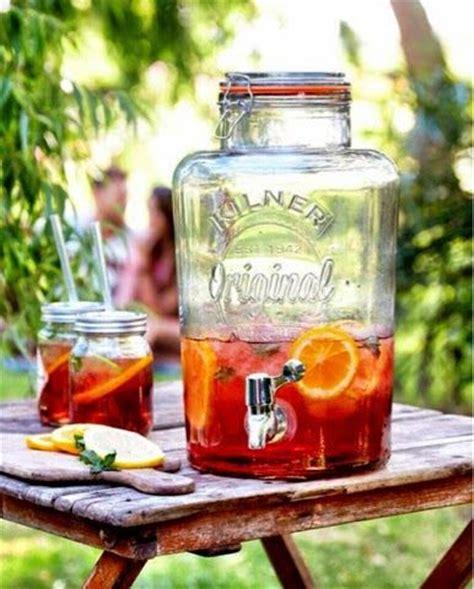 Dispenser 3 Kran pimms o clock just summer and drinks