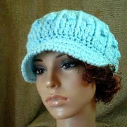 crochet hat patterns model knitting gallery