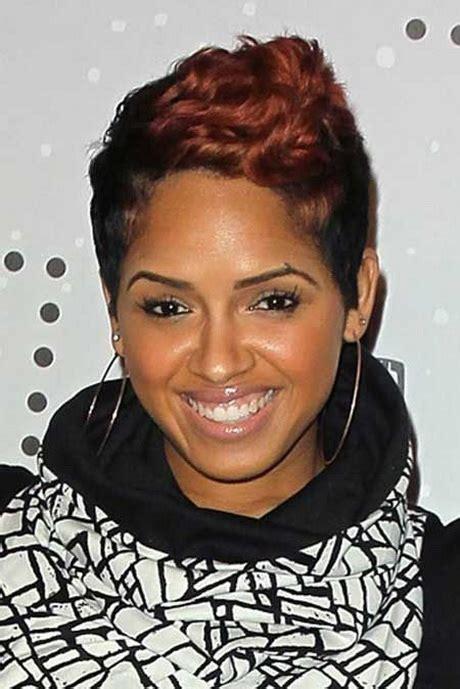 pixie haircuts for black women