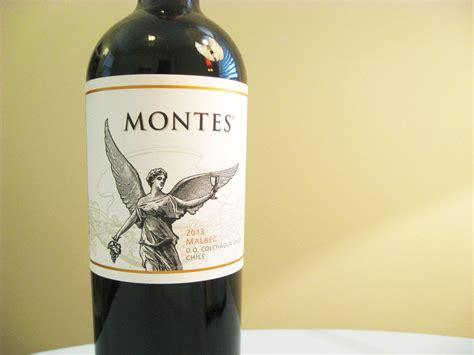 Wine Casual montes malbec 2013 a clove cinnamon malbec wine casual