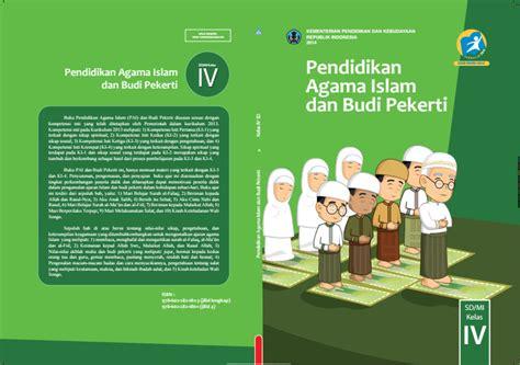 4 Senang Belajar Agama Islam Kelas Iv Sd Ktsp 2006 Erl kemenag usul pasal buku pendidikan agama masuk ruu sistem perbukuan