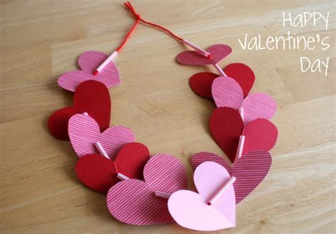 valentines project for make a 187 dollar store crafts