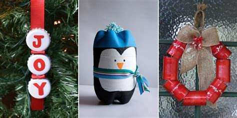 14 decorations you can make with things you