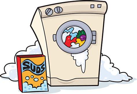 laundry checklist washing machine bricks trampoline