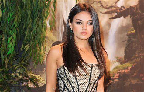 Mila Kunis Filme by Mila Kunis To Produce New Horror Comedy Tv Series