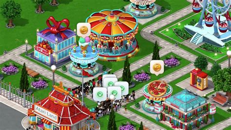 rollercoaster tycoon 4 mobile rollercoaster tycoon 4 mobile is headed to ios in early
