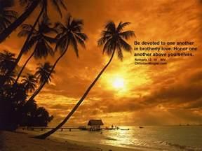 Endless Light Lyrics Free Christian Sunset Wallpaper Romans 12 10