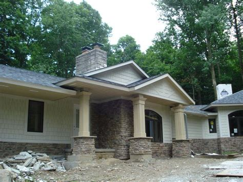 Gable Roof Addition To A Hip Roof Best 25 Hip Roof Design Ideas On Hip Roof
