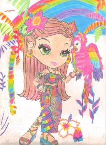 lisa frank coloring pages viewing gallery