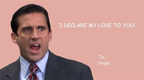 the office valentines day cards the office s day tv the office the office valentines and originals