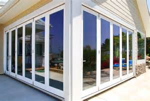 Colonial Style Homes Interior Folding Doors Folding Doors Exterior