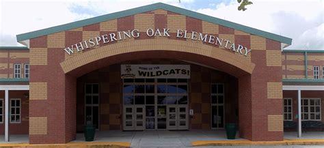 Winter Gardens Elementary School by National Blue Ribbon Schools Program Whispering Oak
