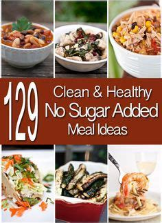 Sugar Detox Snack Options by Doing The No Sugar Challenge Or Just Trying To Cut On
