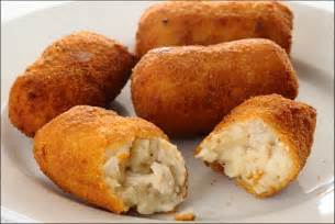 Best Comfort Foods Where To Eat The Best Croquetas In Madrid Travelmag