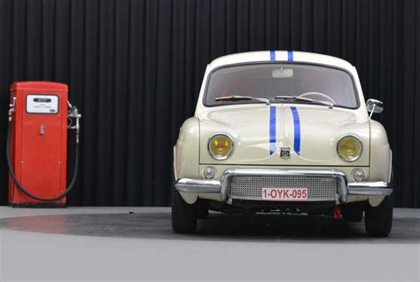 1961 renault dauphine 1632 best renault images on pinterest electric cars