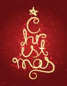 Christmas typography 14