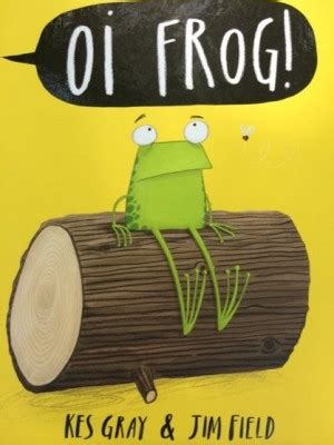 oi frog oi frog the 12 blogs of christmas six tom s favourite books and a secret preview