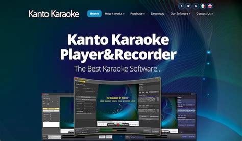 best karaoke software 12 best karaoke software for windows and mac