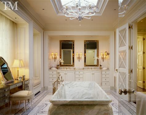 elegant bath q a with suzanne tucker the collector s interior designer