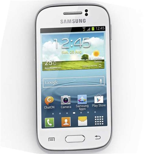 Handphone Samsung Galaxy Gt S6310 Samsung Galaxy Gt S6310 Price Review Specifications Pros Cons
