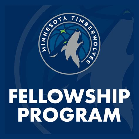 Minnesota Mba Fellowship Scholarship by Career Opportunities Careers Home Timberwolves And
