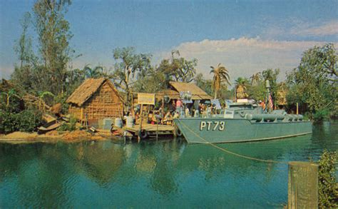 pt boat used in mchale s navy movie the studiotour park lake universal studios hollywood