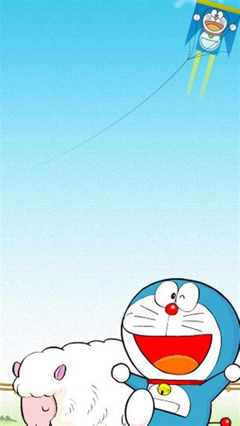 wallpaper doraemon untuk iphone doraemon wallpaper for iphone wallpapersafari