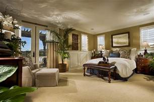 Homes With Two Master Bedrooms by Dual Master Bedroom Suites Ideal For Multi Generational Or