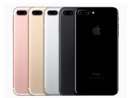 apple iphone 7 plus 128gb price in pakistan specifications features reviews mega pk